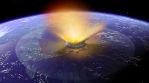В Австралии найден крупнейший на планете кратер