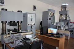 В ДГТУ открылись новые лаборатории по инженерной геодезии и испытанию строительных конструкций