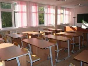 В Новгородских школах из - за эпидемии гриппа перенесли каникулы