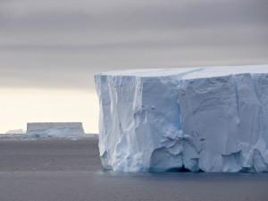 В России глобальное потепление наступит быстрее, нежели в других странах