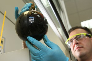 В США в лаборатории произошла утечка смертельно опасной бактерии