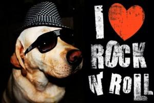 13 апреля мир отмечает Всемирный день рок-н-ролла