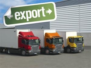 Правительство изменило «дорожную карту» экспорта