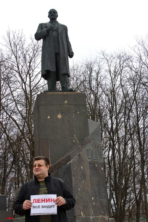 Коммунисты России: губернатор Митин, Новгородская область от вас устала