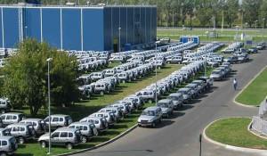 Правительство снова протянуло «руку помощи» автокомпаниям
