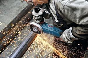 Демонтаж металлоконструкций: особенности процесса