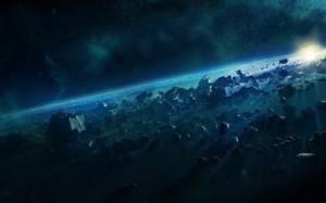 """Томские ученые создали """"всевидящее око"""" для слежки за астероидами и космическим мусором"""