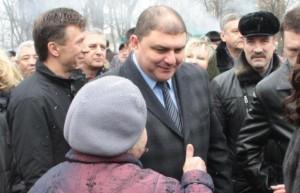 Акция Орловщина против наркотиков началась с обращения губернатора
