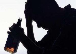 Алкоголики почти не страдают от сердечных приступов