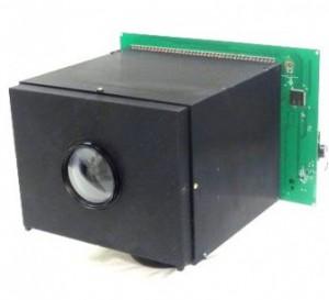 Американские инженеры создали цифровую камеру, заряжающуюся от света