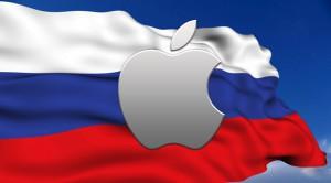 Apple снизила стоимость iPhone в России