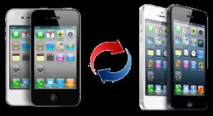 Apple запустила программу обмена старого телефона на новый  iPhone с доплатой