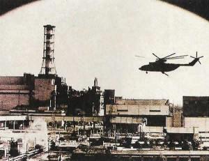 Чернобыль - путешествие в мёртвый город