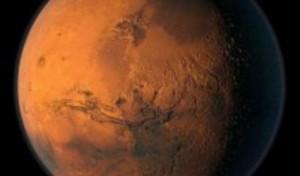 Найдены свежие доказательства жизни на Марсе