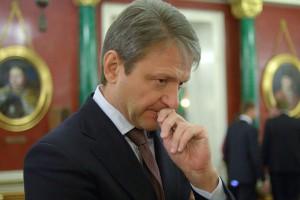 Назначение Александра Ткачева поддержали производители сельхозмашин