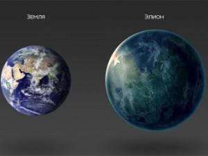 Обитаемая планета обнаружена в созвездии Девы
