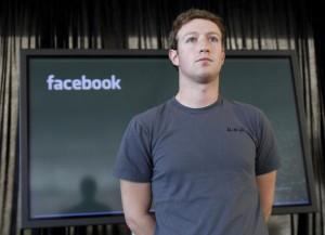 Основатель Facebook обеспечит Европу бесплатным интернетом
