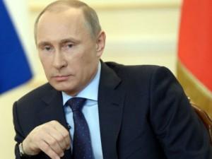Президент Путин назвал внутренние причины кризиса в РФ