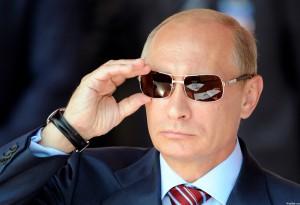 Президент Путин посоветовал не частить с фильмами о нем