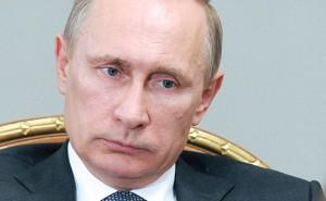 Президент Путин рассказал о жизни родителей в военные годы