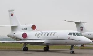 Пролитый в самолете сербского лидера кофе, едва не стал причиной крушения