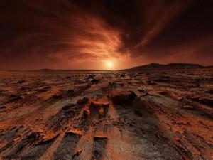 Российские ученые сделают Марс пригодным для жизни