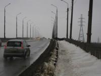 Состояние дорог В Великом Новгороде в буквальном смысле убивает людей