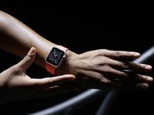 Стартовали продажи Apple Watch