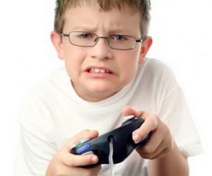 Ученые доказали, что видеоигры вредны