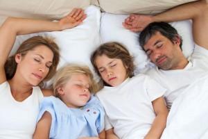 Ученые: сон человека зависит от страны его проживания