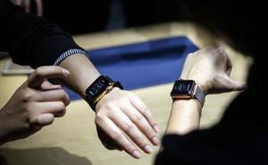 В Apple Watch обнаружен серьезный дефект