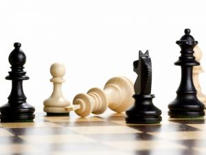 В Узбекистане впервые состоялся шахматный вечер «Мелодия игры» для детей с ограниченными возможностями