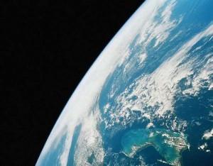За первыми полетами человека в космос следили НЛО