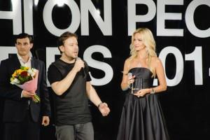 Fashion People Awards – 2015