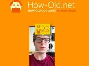 Microsoft представила сервис, который позволяет определить возраст и пол по фото