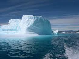 К 2040 году в Арктике исчезнет полностью лед - ученые