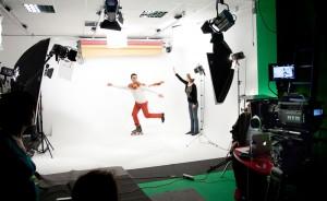 Рекламные ролики, создание рекламных роликов в профессиональной компании