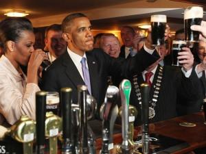 Twitter американского президента Барака Обамы установил новый рекорд Гиннесса