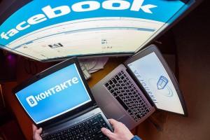 Российские социальные сети переживают кризис подъема