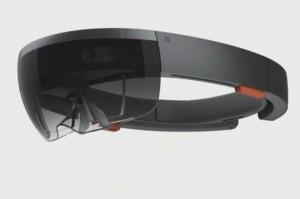 Агентство NASA будет использовать в космосе Microsoft HoloLens