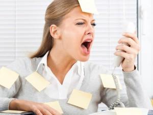 Длительность жизни человека зависит от восприятия стресса