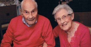 Долгожители из Великобритании стали самыми пожилыми молодоженами на планете