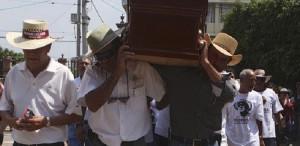 На выборах мэра в мексиканском городке победил покойник