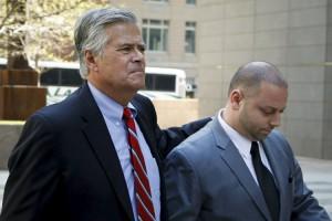 СМИ: глава сената Нью-Йорка задержан по подозрению в мошенничестве
