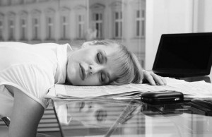 Сон избавит от забывчивости и рассеянности - ученые