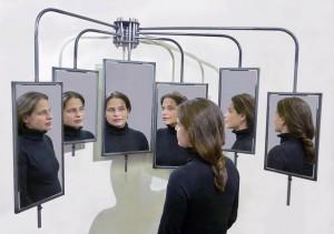 Ученые: люди не в состоянии оценить объективно свою внешность