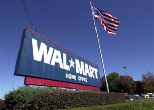 Walmart вводит новые функции в модернизации своей электронной коммерции