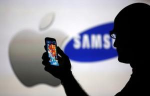 Apple и Samsung оснастят смартфоны электронной SIM-картой