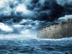 Человечеству грозит новый Всемирный потоп - ученые
