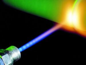 Инженеры из Японии выстрелили из самого мощного лазера в мире